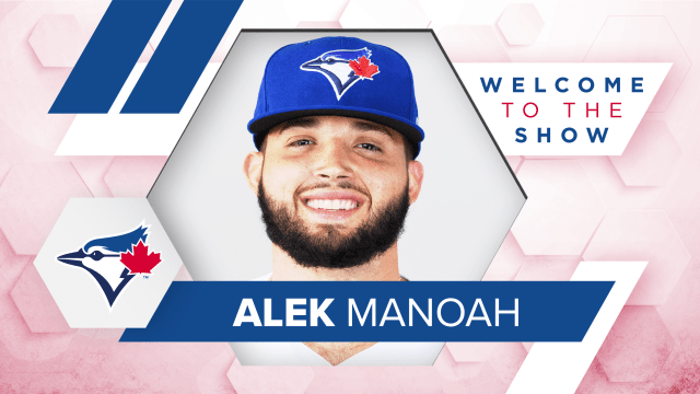 What to expect from Alek Manoah