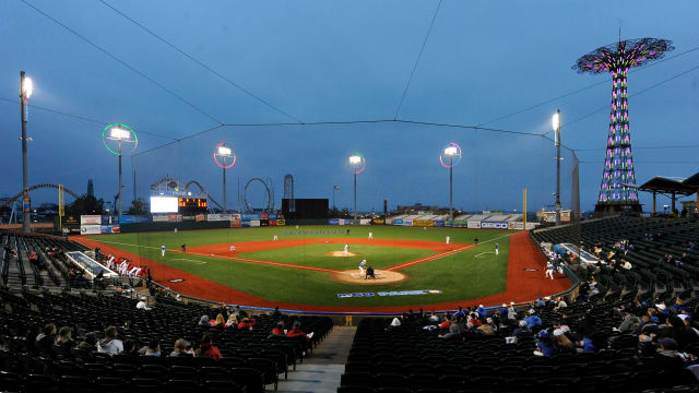 Mets focus on NY with Minors affiliate invites