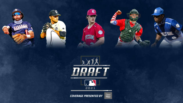 Diving into O's plans for No. 5 pick in Draft