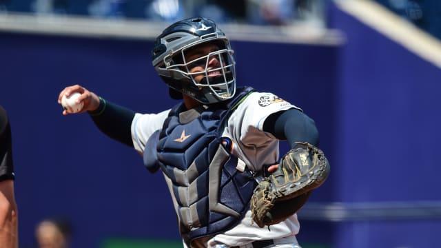 González 'ready' for Major League moment