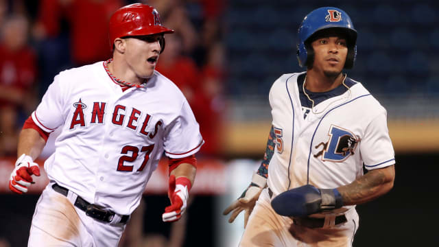 Bench, Trout, Tatis, Wander: In the bigs at 20