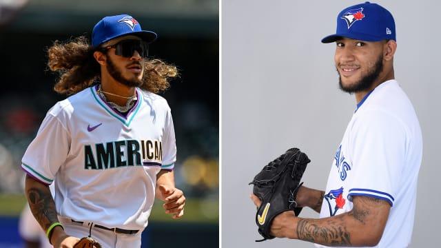 Breaking down Twins return in Berríos deal