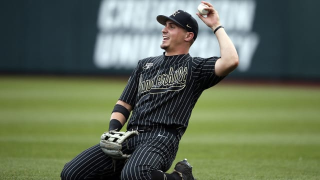 MLB Pipeline's first 2019 mock draft | MLB com