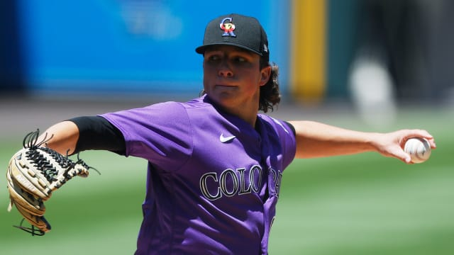 Rockies launch instructional league in AZ