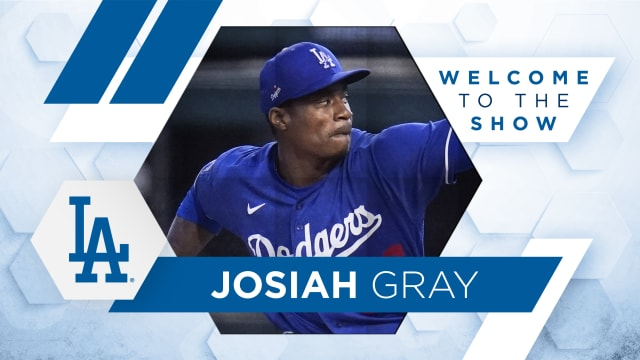 What to expect from Josiah Gray