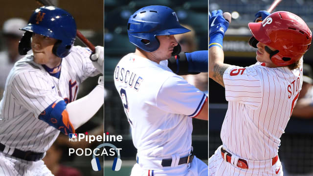 Pipeline Podcast: Early AFL standouts