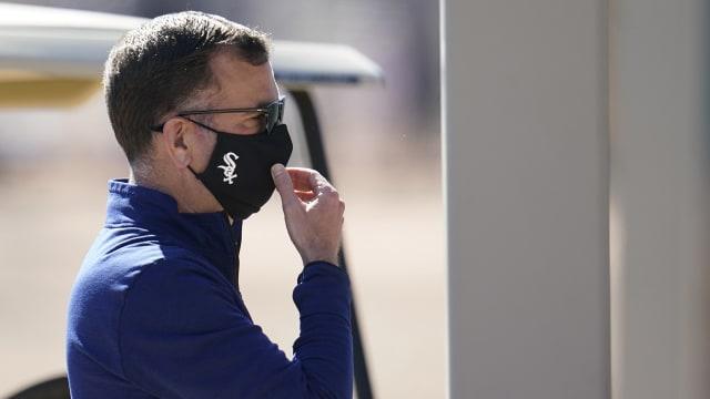 Examining Sox plans for Draft, No. 22 pick