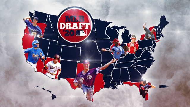 Best 2020 Draft prospect from each state