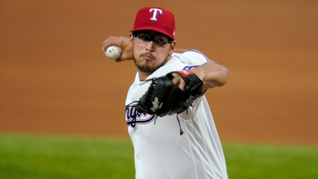 Young arms showing way for Rangers