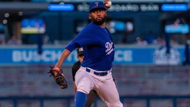Crew nets lefty to complete Knebel deal