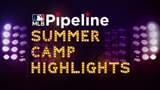 Prospect highlights, news from Summer Camp