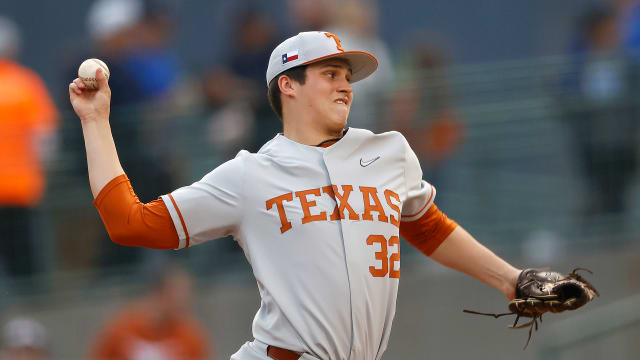 Tigers take righty Madden with No. 32 pick