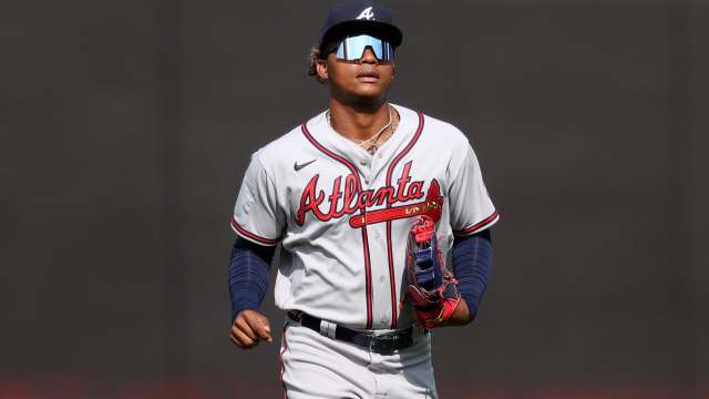 Pache recalled; Heredia placed on 10-day IL
