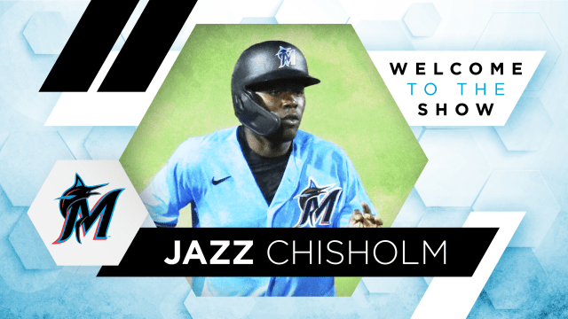 What to expect from Jazz Chisholm in MLB