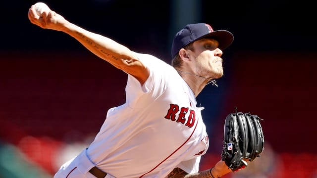 Inbox: Where does Houck fit in rotation?