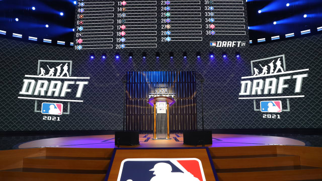 Marlins find 'very interesting' 19th-rounder