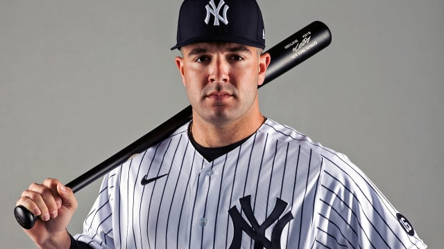 C prospect Wells impressing in Yanks camp