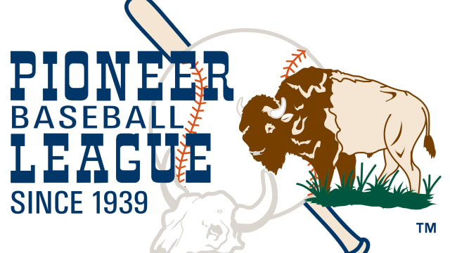 Pioneer League named MLB Partner League