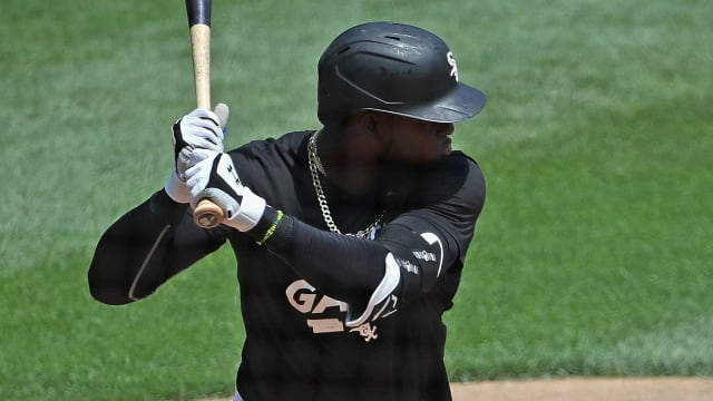 Young depth could power White Sox in '20