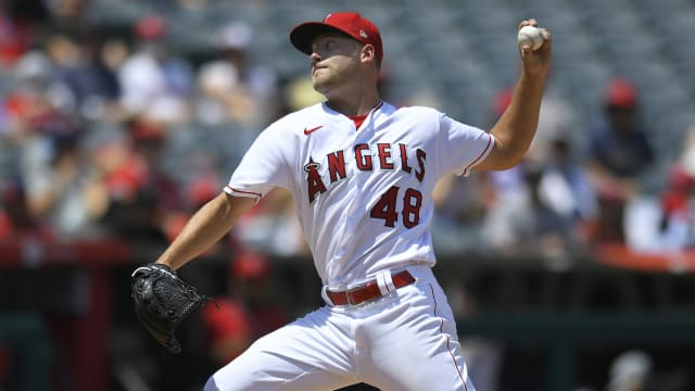 Detmers, Halos move up on Top 100 list