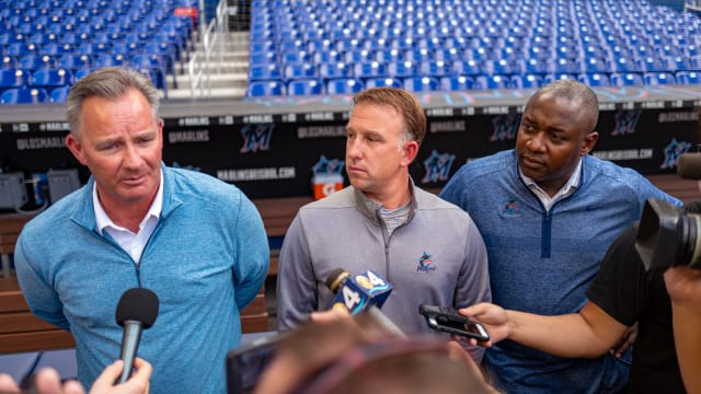 Marlins primed to collect haul in 2020 Draft