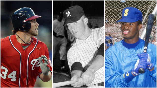 The most anticipated debuts in MLB history