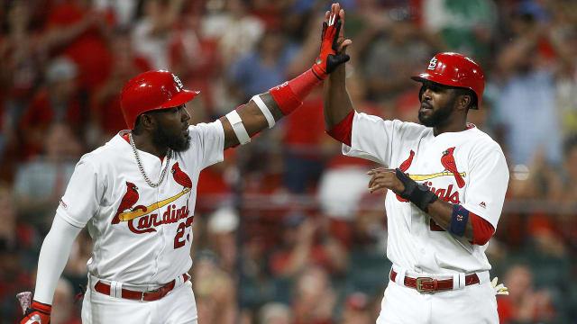 Yadier Molina nearing end of thumb injury rehab | MLB com
