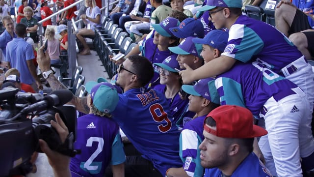 Pirates-Cubs 2019 Little League Classic FAQs   MLB com