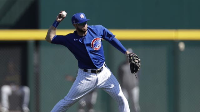 Cubs weigh the 'long haul' with Hoerner