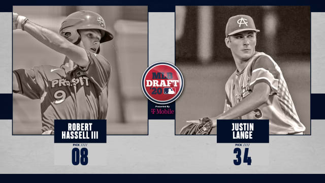 Everything to know about Padres' 2020 Draft