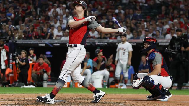 Boston adds Blaze of power among Day 2 picks