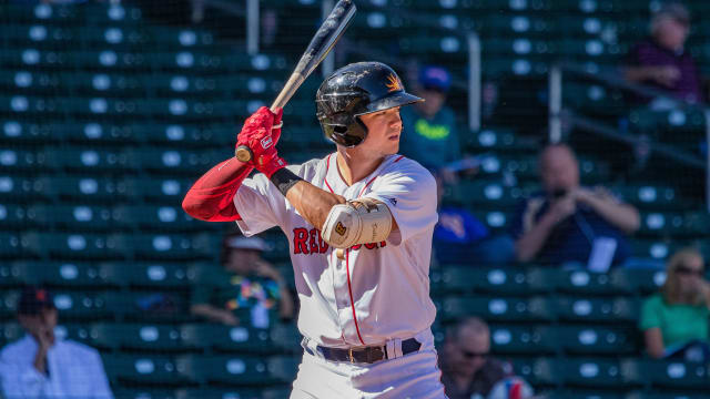 Notes: Dalbec cleared; second-base battle