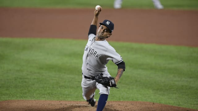 Rookies unable to extend Yanks' epic streak