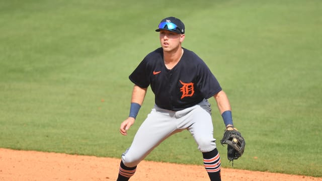 Tigers taking notice of Clemens in camp