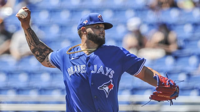 More Blue Jays prospects shine in debuts