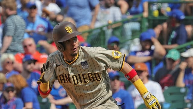 Pirates get 3 prospects, send Frazier to SD