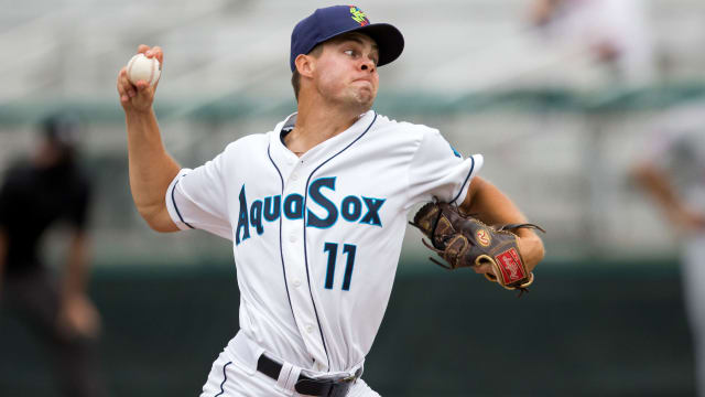 Brash appears poised to help Mariners' push