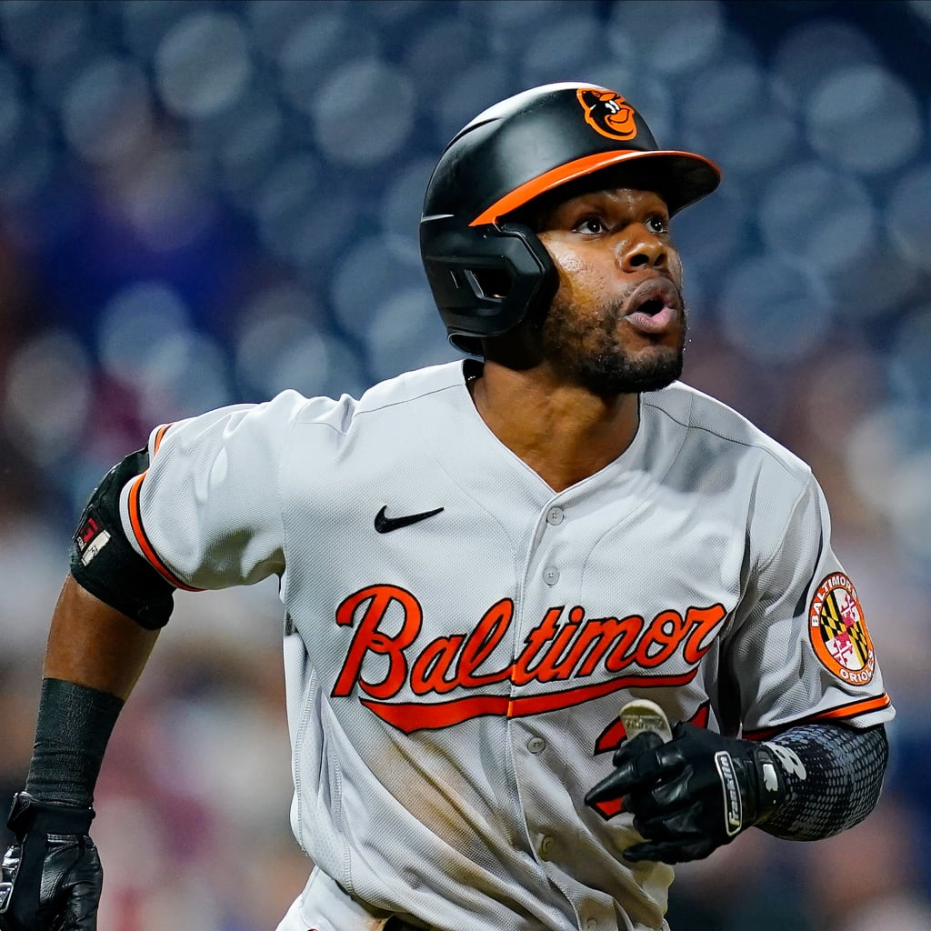 The AL WC could be decided by ... the O's?