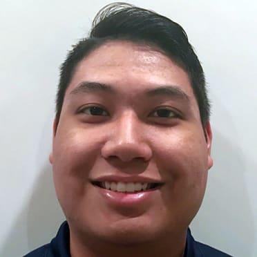 Johnny Flores Jr.