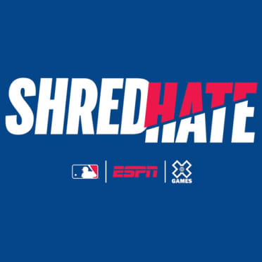 shred hate promo