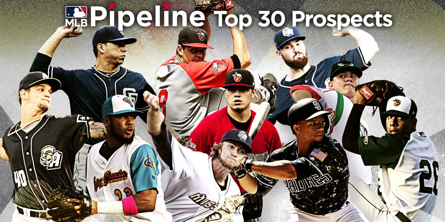 Padres 2019 Top 30 Prospects List Mlbcom