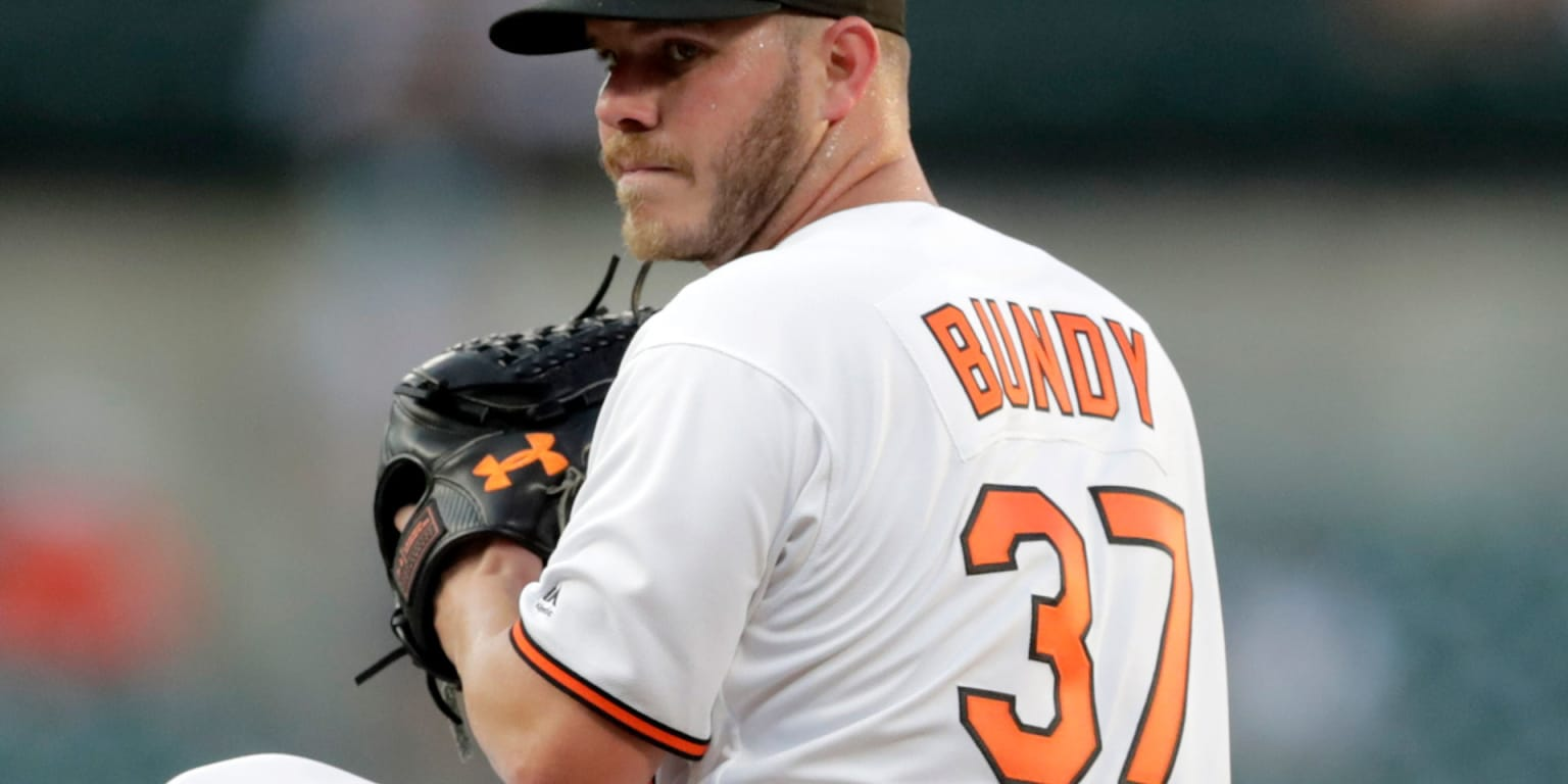 Angels acquire Dylan Bundy from O's (source)