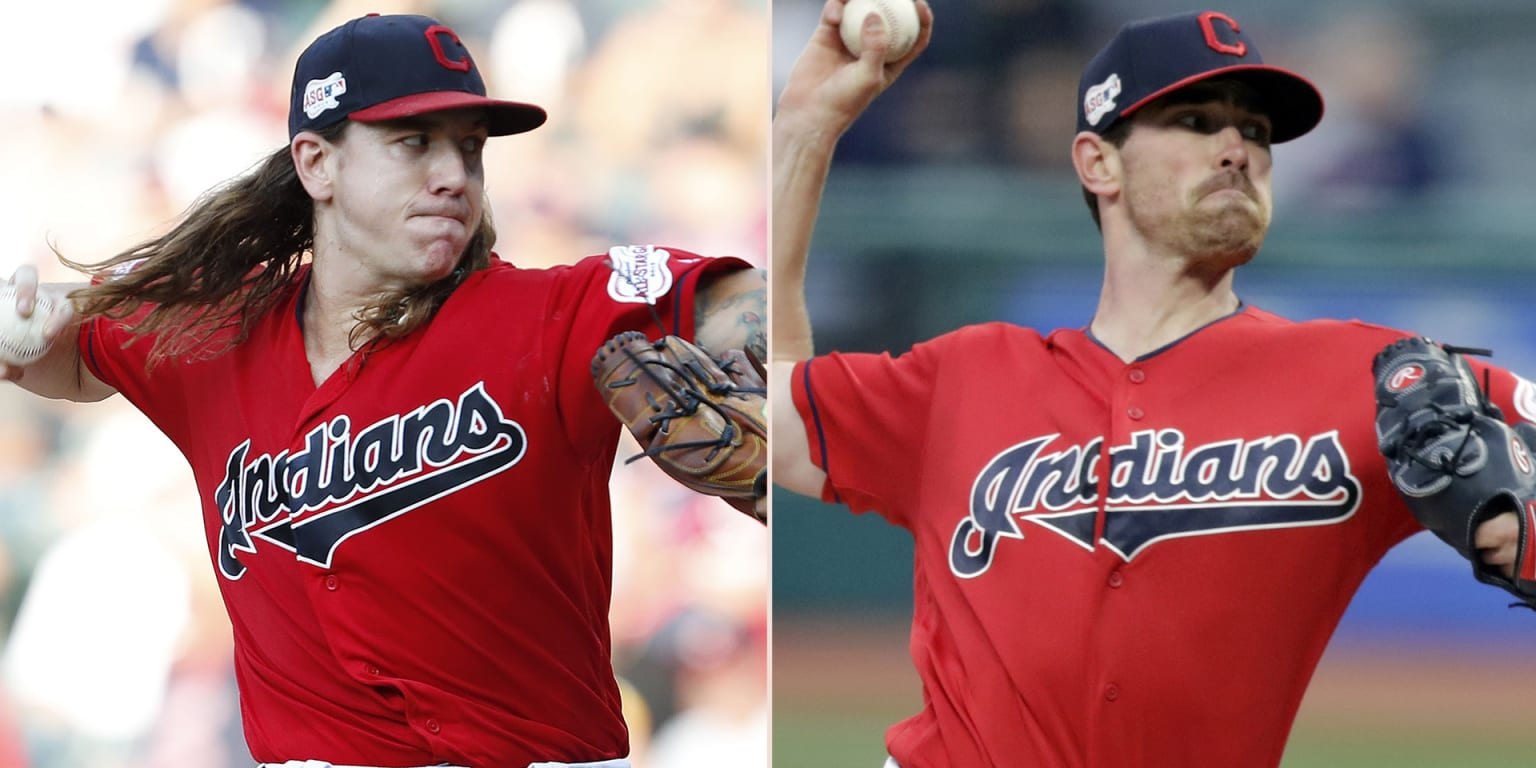 Inbox: What's in store for Clevinger, Bieber?