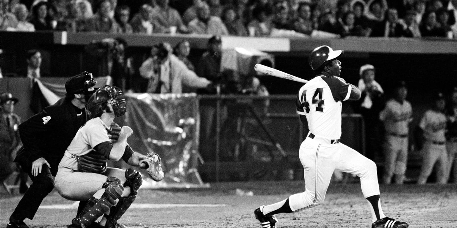 These moments shaped baseball's record book