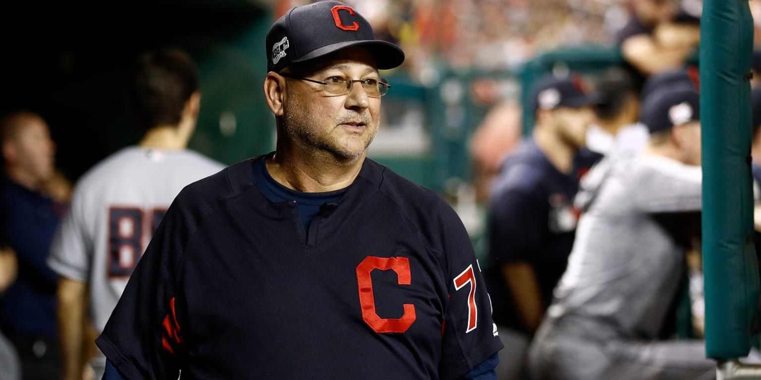 Five questions facing Indians this offseason