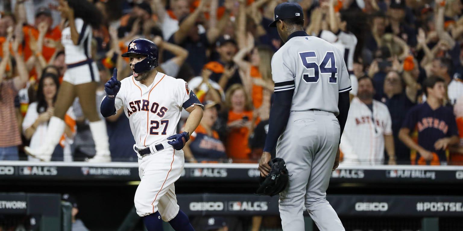 Yanks' run ends with heartbreaking walk-off loss