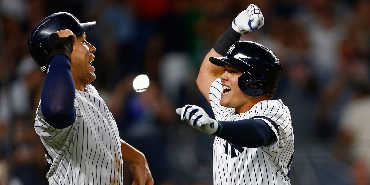 ICYMI: Yanks Sweep Red Sox, Tom Brady Gets Paid
