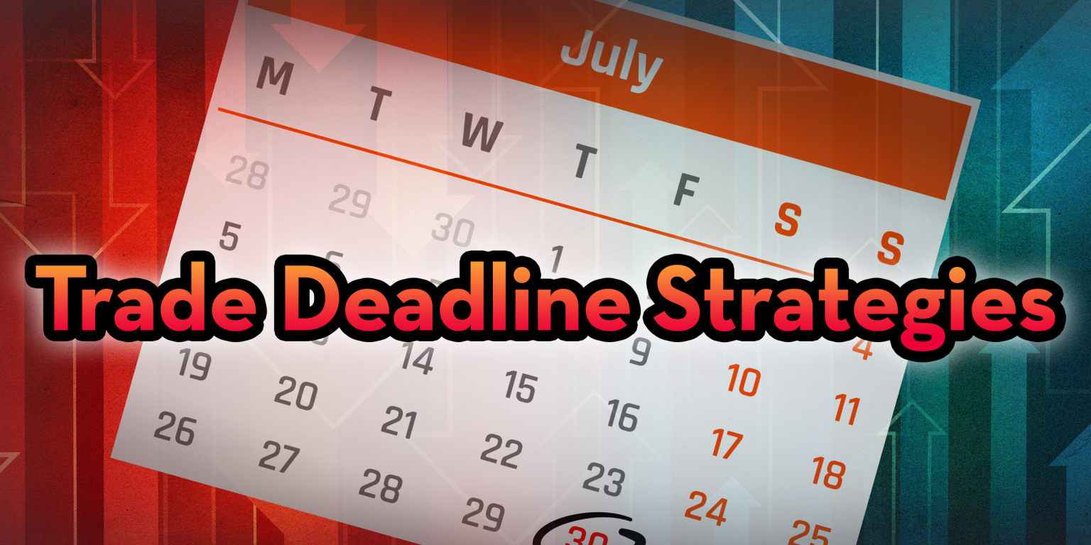 Every team's Trade Deadline strategy