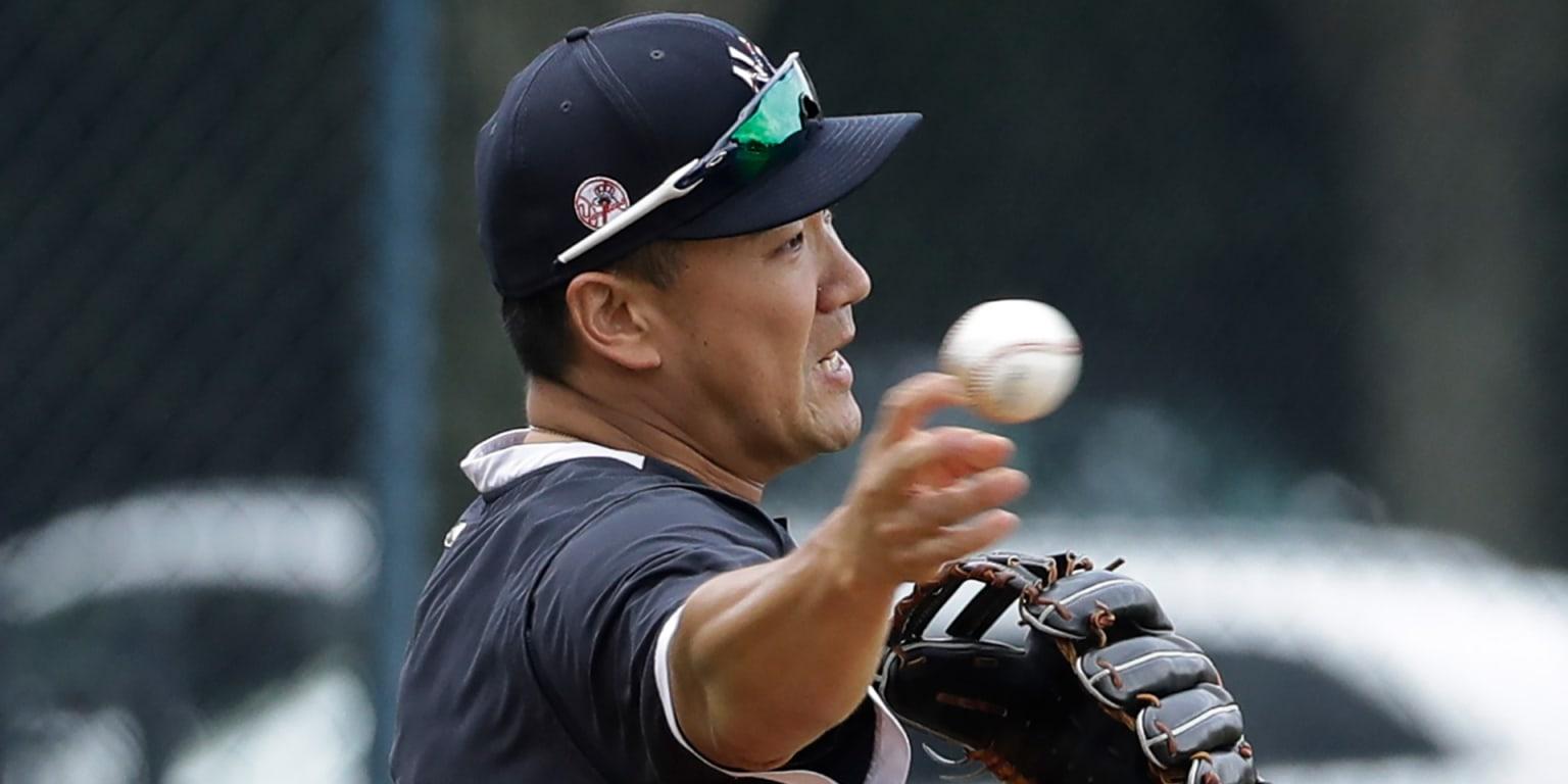 Notes: Tanaka progressing; Paxton tweaks form