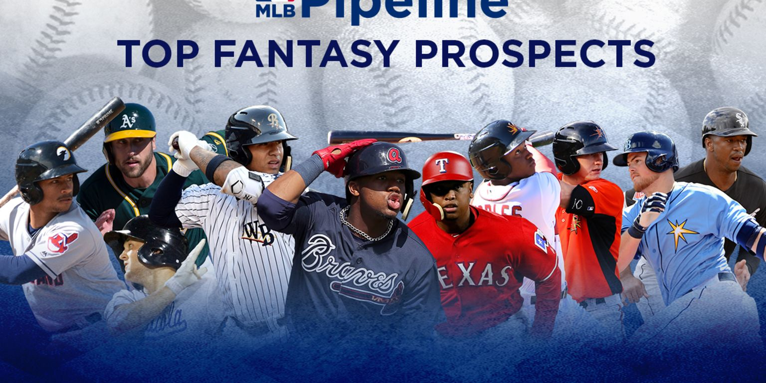 Top Mlb Keepers 2020.Best Fantasy Baseball Prospects To Stash Mlb Com